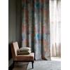 saskia-jane-churchill-tissu-effet-peinture-rideaux