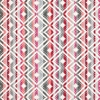 7790-04-takana-rose-rouge-tissu-ameublement-gaphique-rayure