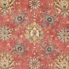 tissu-jocasta-velours-colefax-fawler-rouge-detail