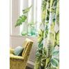 florida-tissu-ameublement-exotique-vert-rideaux
