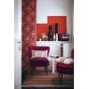 ravenne-tissu-camengo-design-ethnique-afrique-rouge-rideaux