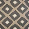 ravenne-tissu-camengo-design-ethnique-afrique-marron-cafe
