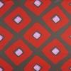 ravenne-tissu-camengo-design-ethnique-afrique-rouge