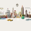 new-york-city-papier-peint-panoramique-enfant