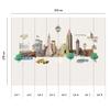 new-york-city-papier-peint-panoramique-enfant-panneau
