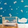 papier-peint-enfant-ciel-mouton