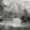 papier-panoramique-kodo-coordonne-montagne-japon-gris