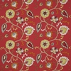 J752F-02_tissu-pasilo-fleurs-fond-rouge
