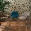 velours-pelangi-tissu-vintage-fauteuil