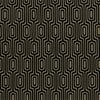 tissu-relief-graphique-siege-noir