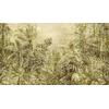 papier-peint-panoramique-peinture-design-foret-tropicale