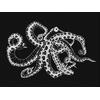 Octopus-X-Ray-Black-9500802-papier-peint-panoramique-pieuvre-noir