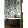 papier-peint-nature-oiseaux-fleurs-9500030