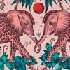 W0121-05-papier-peint-elephant-rose-zambezi-wilderie-clarke-clarke