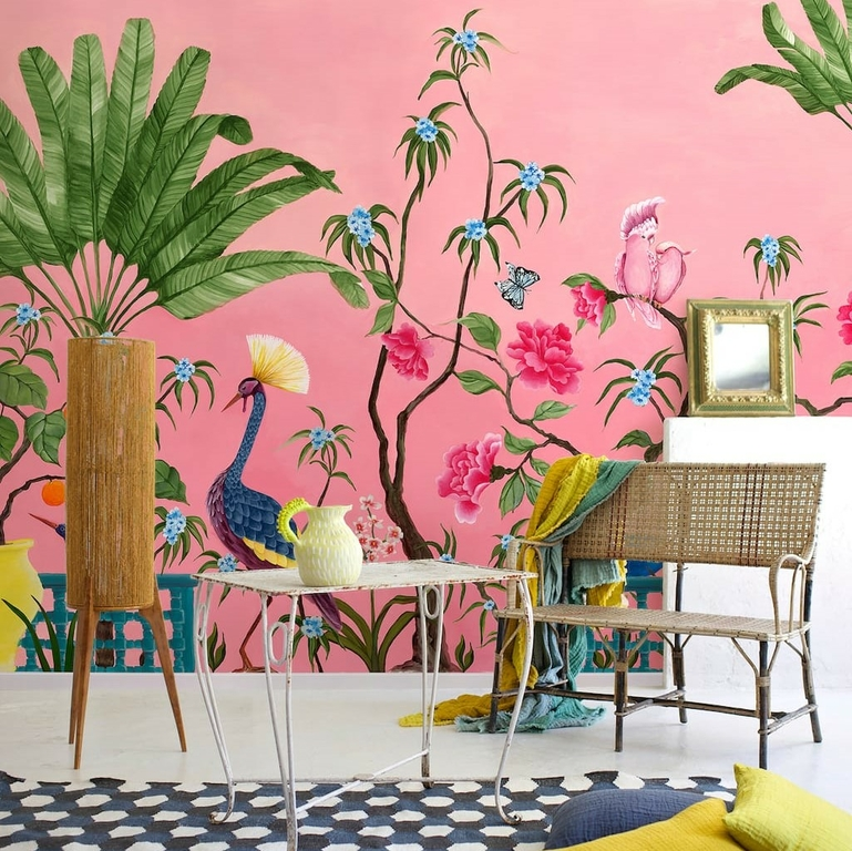 Neo-Tea-Garden-papier-peint-panoramique6TROÏCAL