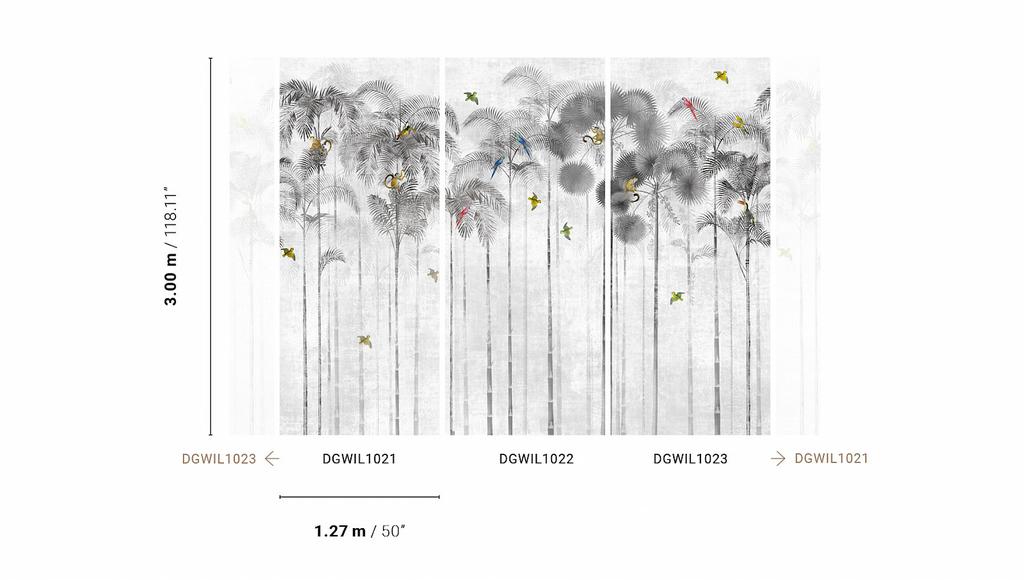 papier-peint-jungle-masureel-gris-couleur-foret-composition