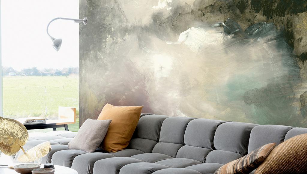 papier-peint-panoramique-peinture-abstraites-storm