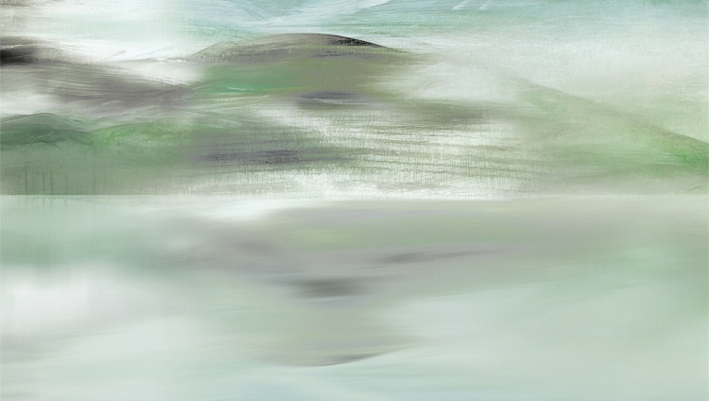 papier-peint-panoramique-peinture-nile