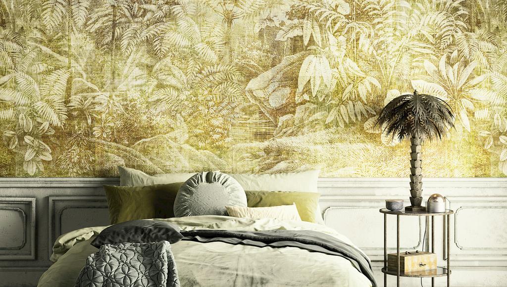 papier-peint-panoramique-peinture-design-jungle