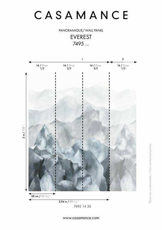 papier-peint-everest-montagne-les