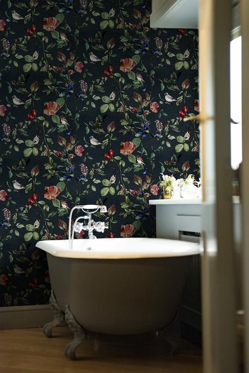 papier-peint-nature-oiseaux-fleurs-9500033