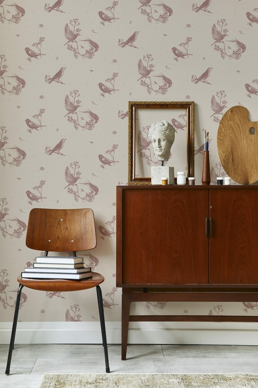 papier-peint-retro-oiseaux-9500071