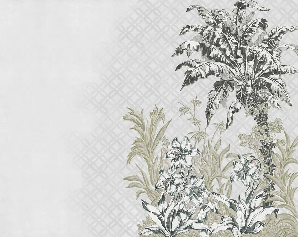 papier-peint jungle-patio-otono-brun-YSP0127