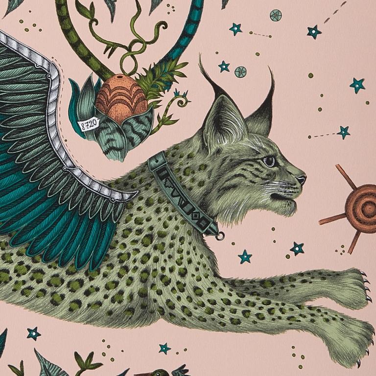 W0118-05-pink-lynx-papier-peint-clarke-clarke