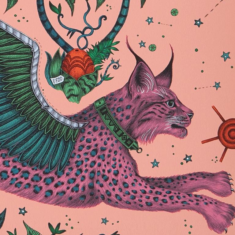 W0118-01-rose-corail-lynx-papier-peint-clarke-clarke