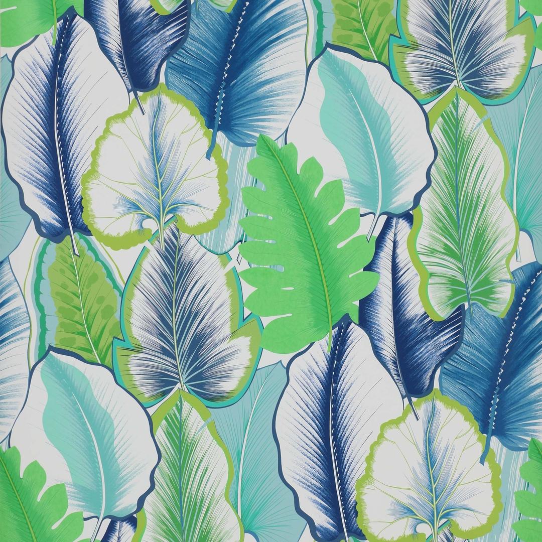 tissu-tropical-bleu-manuel-canovas