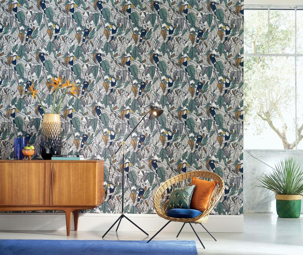 papier-peint-jungle-exotique-toucan-casamance-visuel