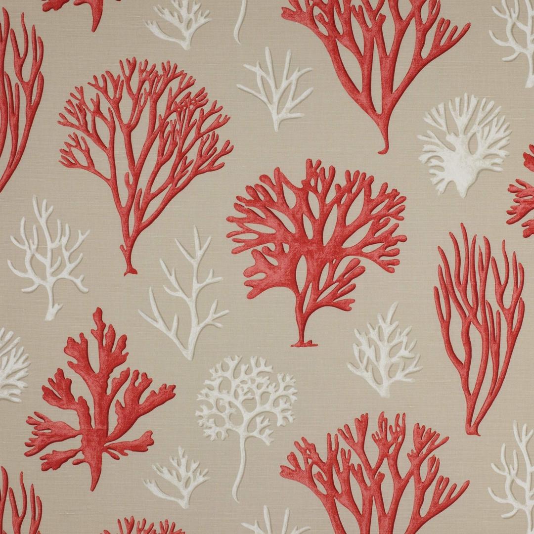 tissu-oceana-coraux-corail-jane-churchill-J589F-01