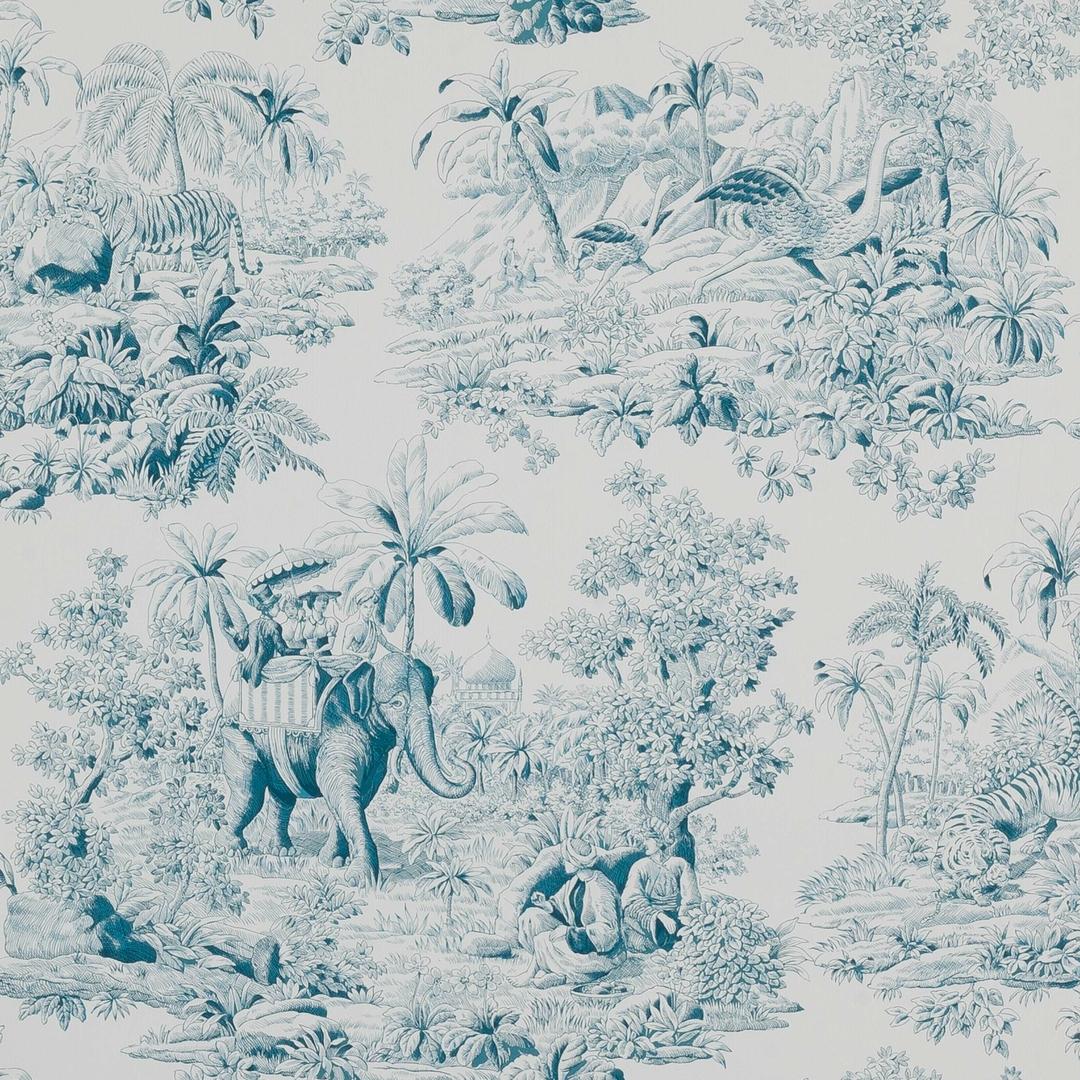 03101-04_paon-papier-peint-bleu-toile-jouy-canovas