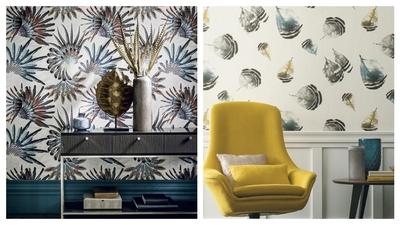 tissus et papiers peints casamance nouveaut s 2016 actualit s le boudoir des etoffes. Black Bedroom Furniture Sets. Home Design Ideas