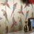 Cubana-papier-pein-perroquets-Arini-W6806