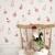 papier-peint-chambre-fille-casamance-girly