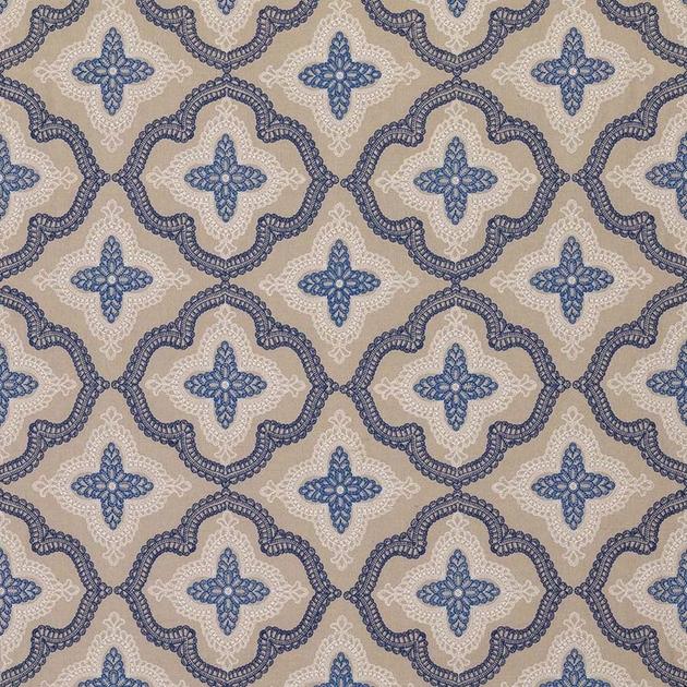 tissu-brode-rosaline-lace-osborne-and-little-bleu-F6564-01