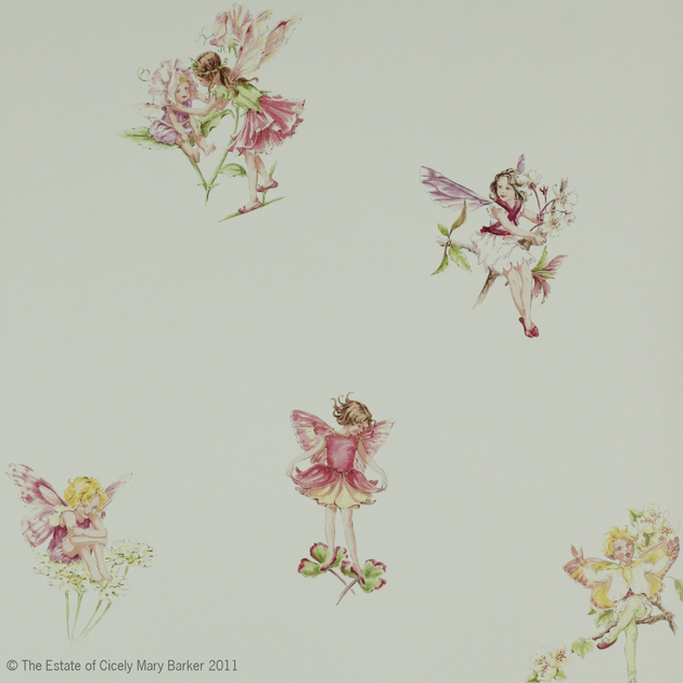 flower-fairies-jane-churchill-papier-peint-enfant-01