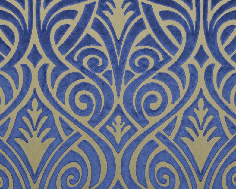 Tissu inuk tissus par diteur kobe le boudoir des etoffes - Tissu isolant thermique au metre ...