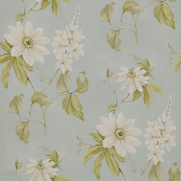 papier-peint-fleurs-classiques-passiflora-2