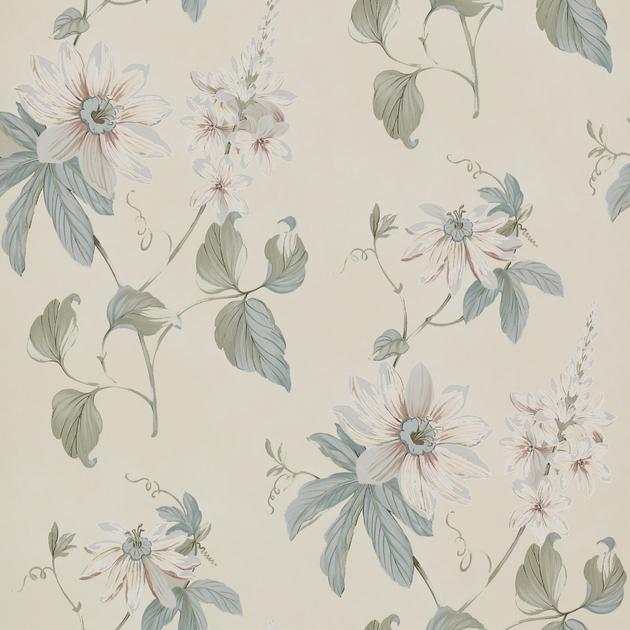 papier-peint-fleurs-classiques-passiflora-4