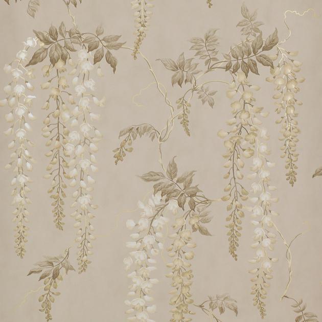 Papier Peint Classique Fleurs Seraphina 4