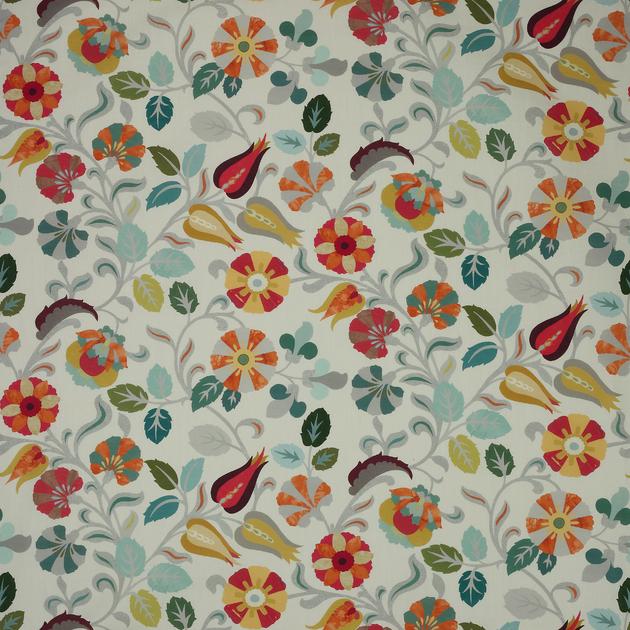 tissu-fleurs-multicouleur-mardi-gras-2