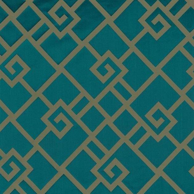 Casamance Holika vert