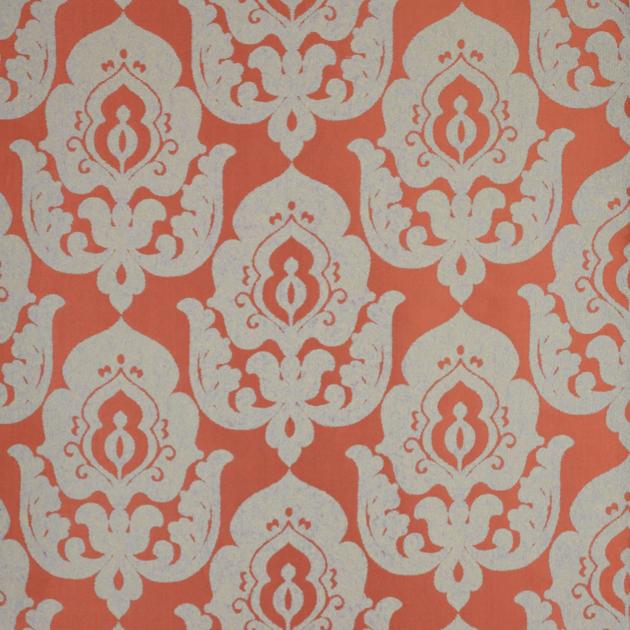 Jane Churchill-atmosphere II-agate-orange