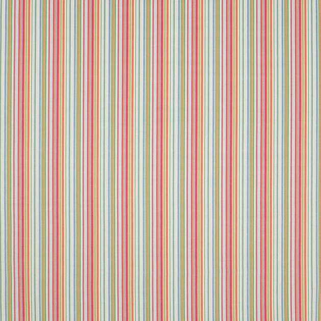 Tissu-jane churchill-zappy stripe-multi