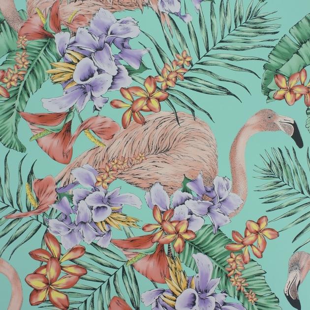 Matthew-Williamson-Cubana-Flamingo-Club-W6800-01-papier-peint