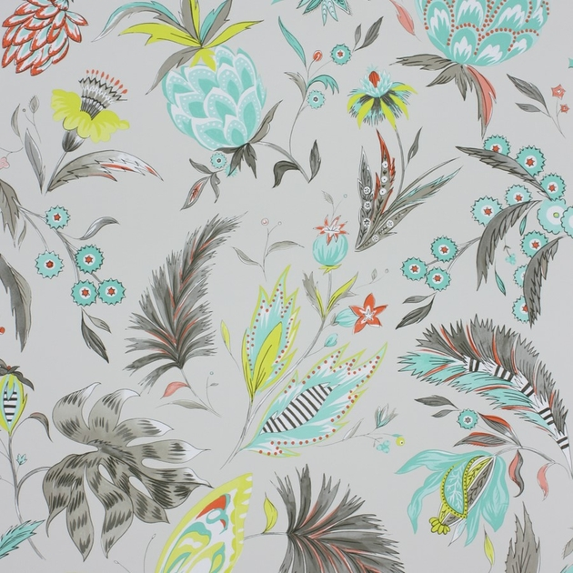 Matthew-Williamson-Cubana-papier-peint-fleurs-Wallpapers-Habanera-W6803-01