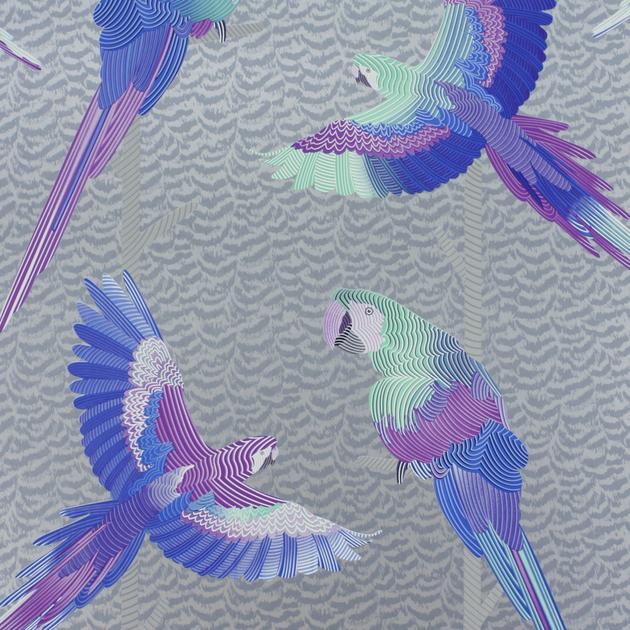 Cubana-papier-pein-perroquets-Arini-W680603