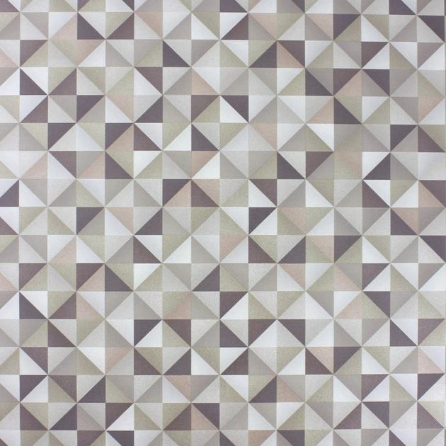 papier peint zirconia tous les papiers peints le On papier peint motif geometrique